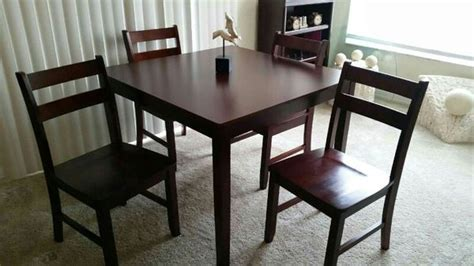 Dining Room Furniture Jacksonville Fl Dining Room Set Furniture In Jacksonville Fl Offerup