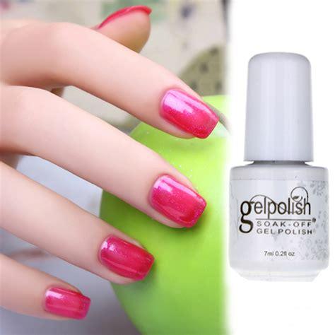 chariming removable uv phototherapy long lasting nail art