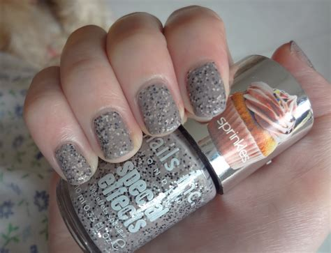 nail house best glitter nail polishes through the looking glass