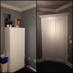 Pantry on pinterest pantries corner pantry cabinet and kitchens