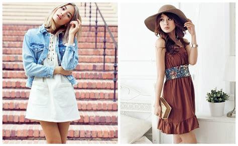 teenage clothing trends