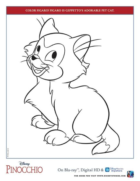 pinocchio coloring pages pinocchio coloring pages and activity sheets free printables