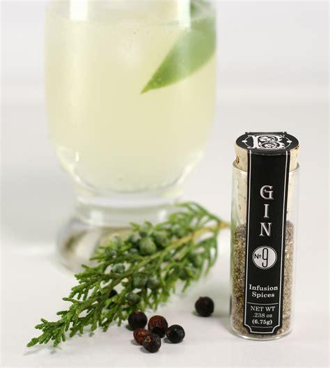 bathtub vodka citrus gin making spices bootleg botanicals