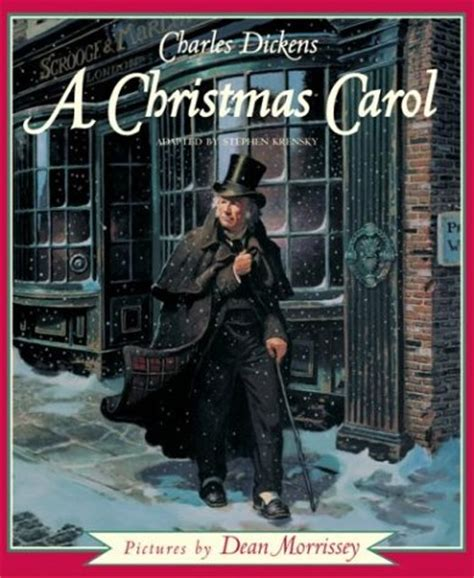 a carol book report a carol by charles dickens book review