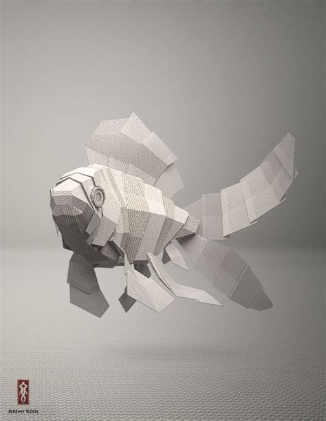 Kool Origami - 119 best 3d character images on low poly