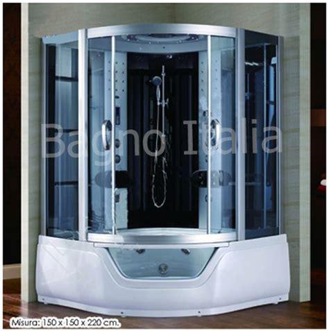 vasca idromassaggio per due cabina idromassaggio per due persone con vasca combinata