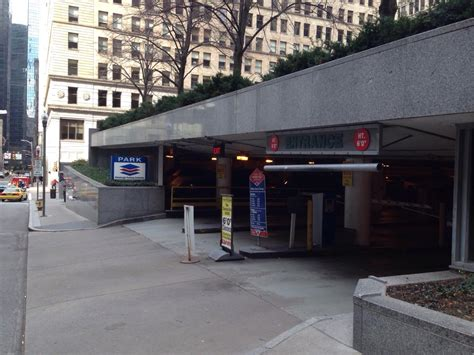 Pittsburgh Parking Garage by Mellon Square Garage Parking In Pittsburgh Parkme