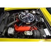 1972 Corvette Stingray 454