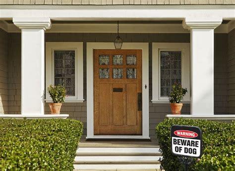 ways    home  secure exterior doors