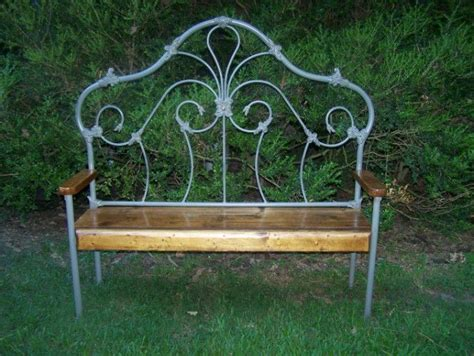iron bed bench 179 best bed bench images on pinterest bed headboards