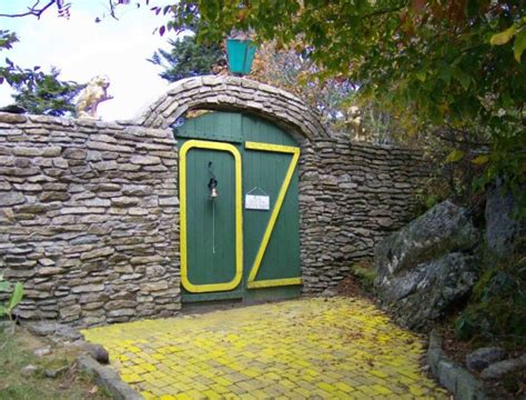 land of oz theme park this is your chance to visit the abandoned land of oz