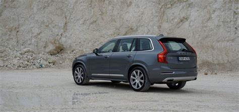 Welches Auto Ist Besonders Günstig In Der Versicherung by Der Neue Volvo Xc90