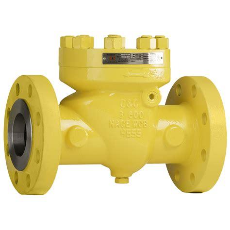 6 swing check valve api 6d check valves cva series c c industries inc