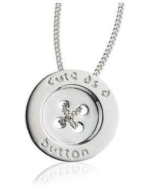 Favourite White Trash Charms As A Button by The Fashion Fusion Style Cheryl Cole