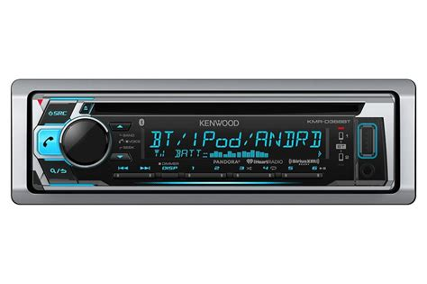 kenwood kmrd368bt marine stereo rock the boat audio