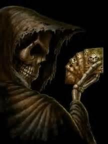 black spade tattoo meaning aprende a leer el tarot santa muerte santamuerteindeleble