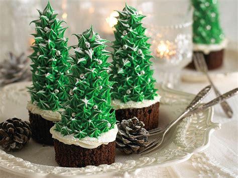 cute christmas cupcake decorating ideas