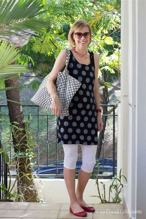 how to wear a short dress over 40 wearing a short jnby how to dress casual yet fun with a short dress over