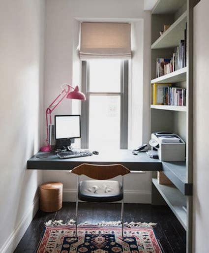 idee bureau pour petit espace 12 id 233 es d 233 co insolites pour un petit bureau chez soi