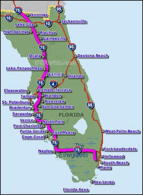 florida west coast map wflx official site autos post