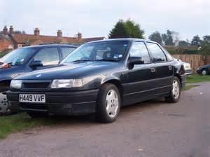 Vauxhall Cavilier 1991 Vauxhall Cavalier Pictures Cargurus