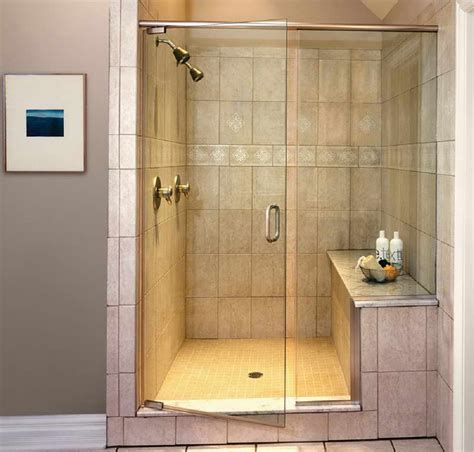 Southeastern Shower Doors Bathroom Glass Shower Door Design Ideas With Walk In Shower Ideas Plus Grey Wall For Modern