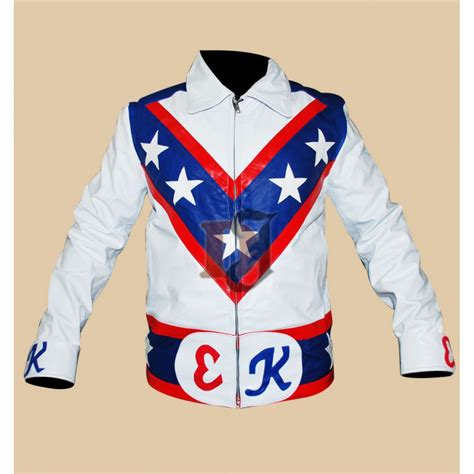 buy motorcycle jackets buy american 1970s star evel knievel white motorcycle