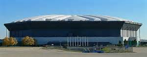 Silverdome Pontiac Michigan Pontiac Silverdome Being Sold By Wemu