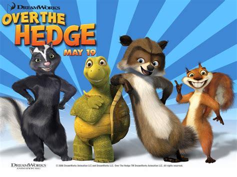 film jomblo 2006 full movie animation mondays with zachary strobel over the hedge