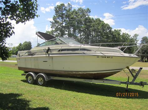 mastercraft boats conway ar sea ray v 245 boat for sale from usa