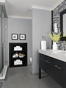black and gray bathroom ideas 729 best images about renovation ideas on