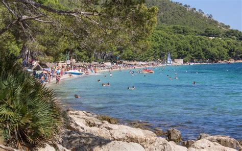 best beach in mallorca mallorca s best beaches mallorca spotlight