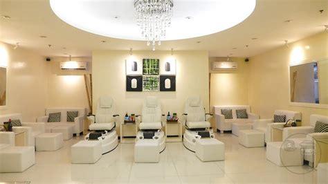 hair salon edsa quezon city first class nail spa in quezon city nail axis