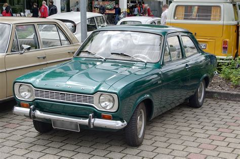 Sw Konsui Ford 1 1 2001 Auto Images And Specification