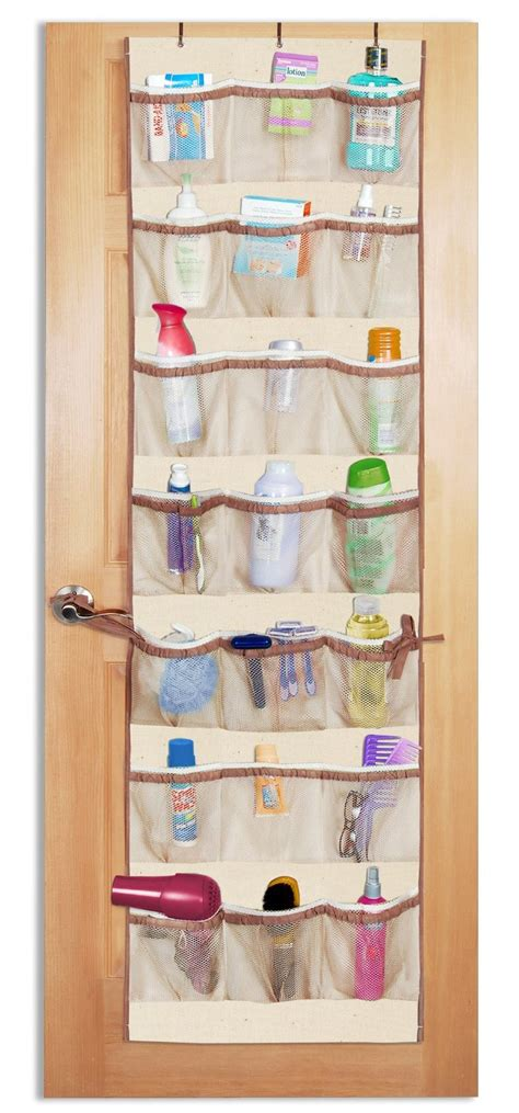over the door organizer organizing small spaces with over the door shoe organizers