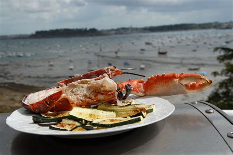 Homard Grille by Les Petits Plats D Olivier Homard Grill 233