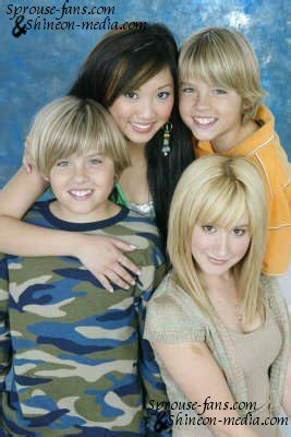 dylan and cole sprouse 2005 new year picture of cole dylan sprouse in general pictures ti4u