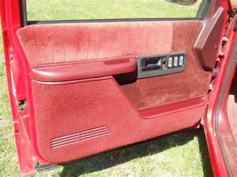 rust free pickup beds 1994 chevy c1500 short bed pickup rust free georgia truck