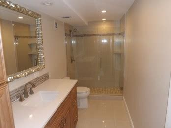 can lights in bathroom donco designs is a pompano beach remodeling contractor