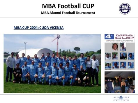 Mba Cup by Mba Cup 2016 4 1 Ppt