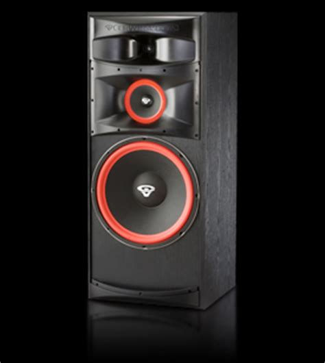 Nero Nr6538 Speaker 6 5 Inch cervin