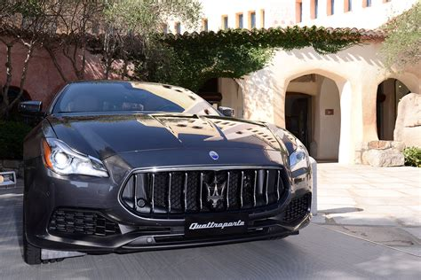 Maserati Official Site by Maserati Official Car Of The Costa Smeralda Invitational