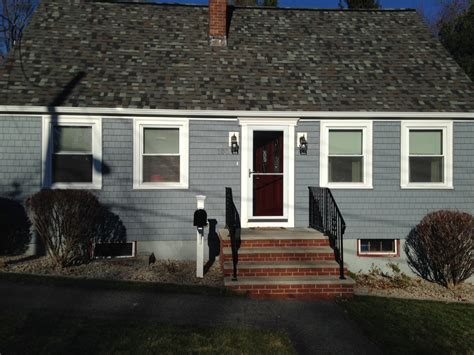roofing waltham roofing replace new windows siding waltham ma quinns