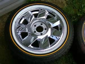2003 Cadillac Wheels Looking For Stock Part Number For 2003 Cadillac