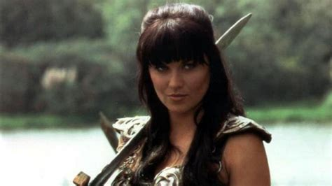film lucy amazon twenty years later a look at how xena warrior princess