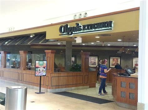 Olga S Kitchen Locations by Interior For Olga S At Franklin Park Mall Picture Of