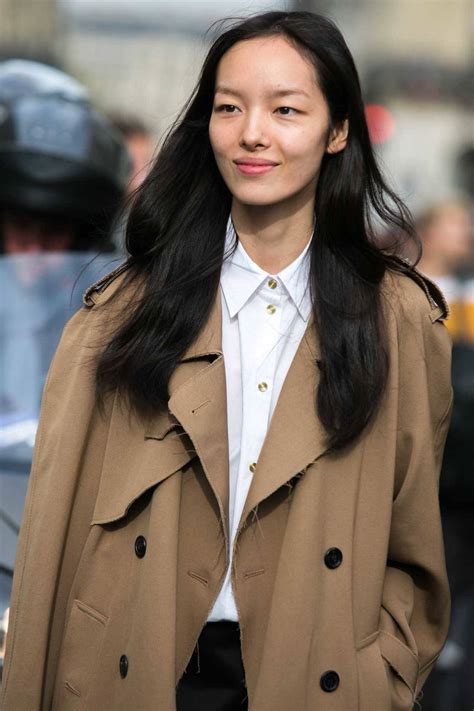 ide model rambut hitam panjang  cantik  rambut