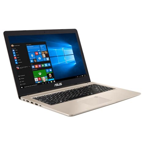 Which Laptop Is Asus Or Dell asus vivobook pro n580v 2017 computer maniabd