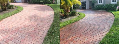 how to seal patio pavers how to seal pavers for a high gloss wetlook