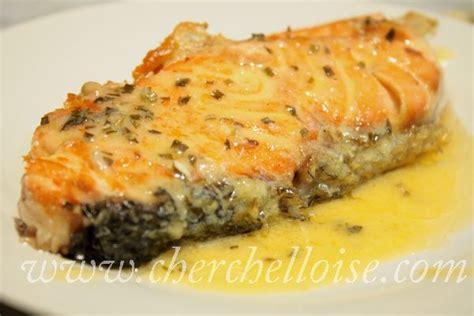 Sauce Pour Saumon Grille by Sauce Citron Pour Poisson Quot Saumon Grill 233 Quot Le Mag